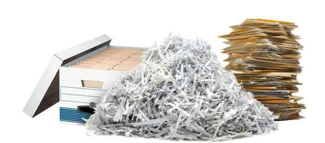 公司文件銷毀 需要特別注意事項